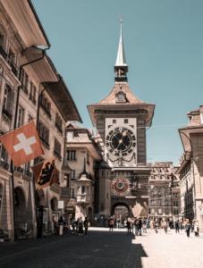 Yumilashes - Schweiz